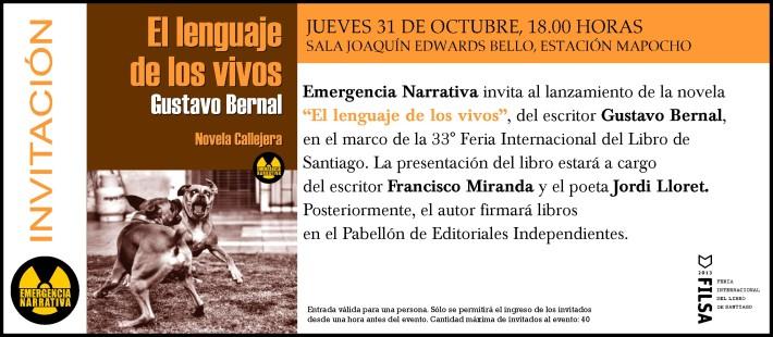 LENGUAJE DE LOS VIVOS_INVITACION